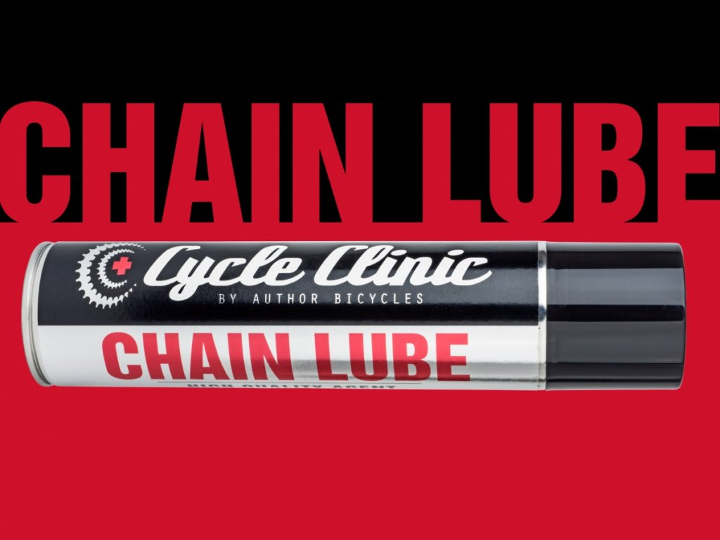 AUTHOR Mazivo Cycle Clinic Chain Lube 150 ml