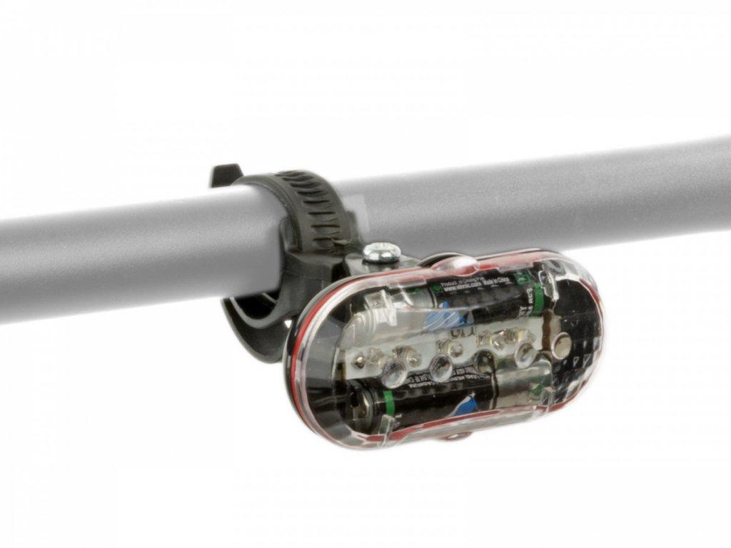 AUTHOR Světlo př. TL-20 F 5 LED