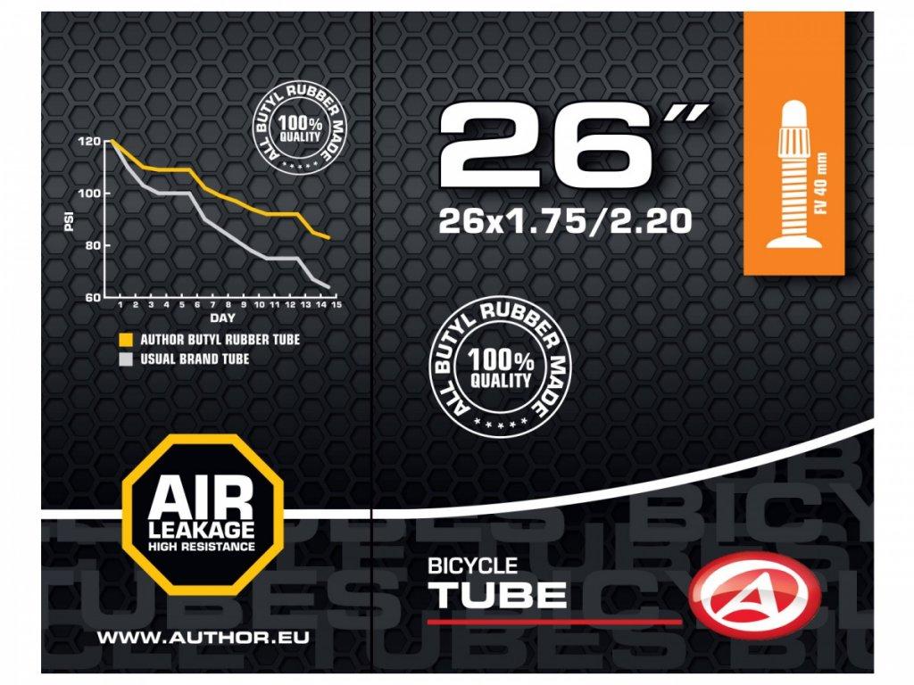 "AUTHOR Duše AT-MTB-26"" FV40"