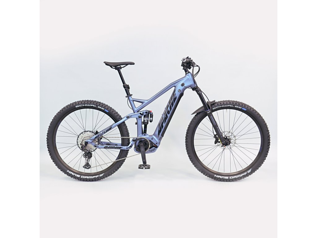 Apache Quruk Bosch CX 625 blue 2021