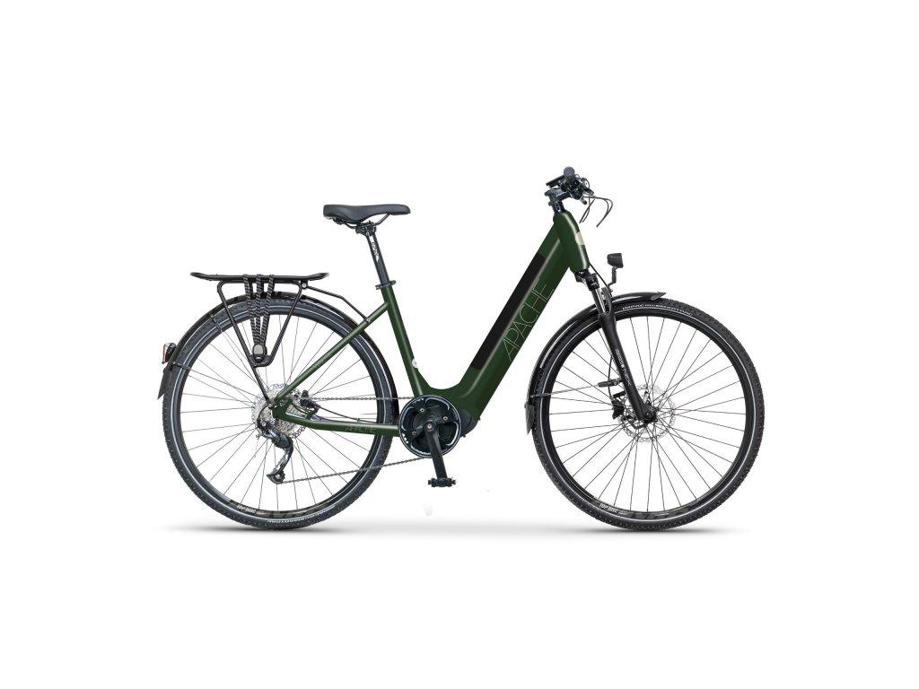Apache Wakita Tour MX5 deep green 2021
