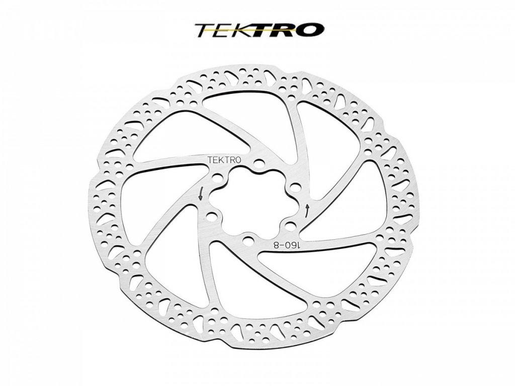 TEKTRO Kotouč TK-TR180-8