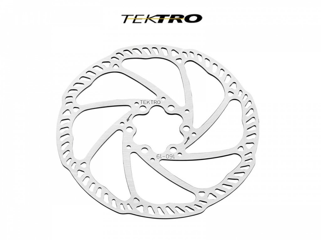 TEKTRO Kotouč TK-TR160-19