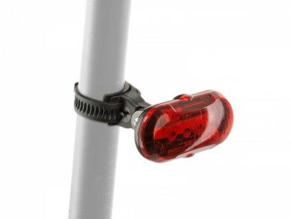 AUTHOR Světlo zad. TL-20 R 5 LED
