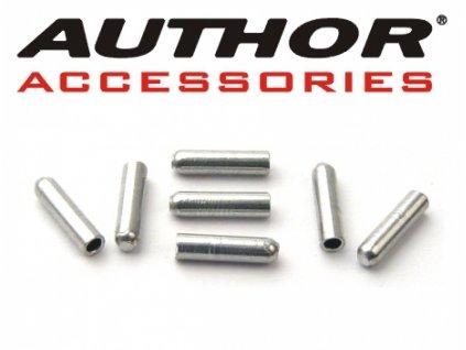 AUTHOR Koncovka lanka ABS-Kl-A 1,2mm (500ks v bal)