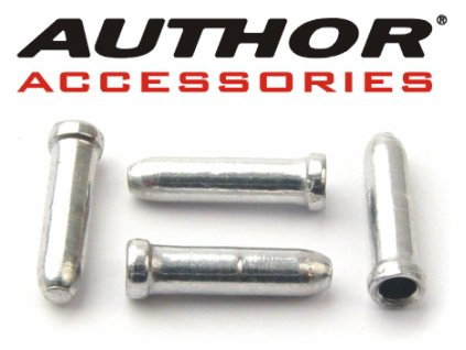 AUTHOR Koncovka lanka ABS-Kl-D 1,6mm (500ks v bal)