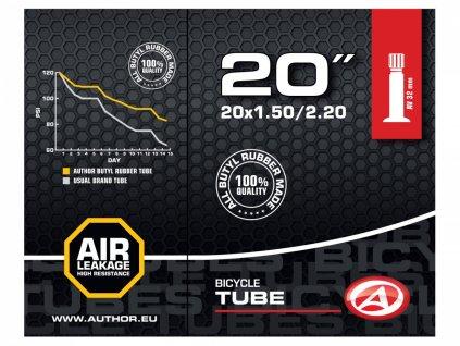 """AUTHOR Duše AT-CMP-20"""" AV32"""