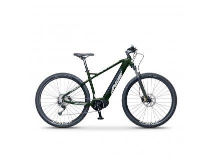Apache Tuwan MX3 army green 2021