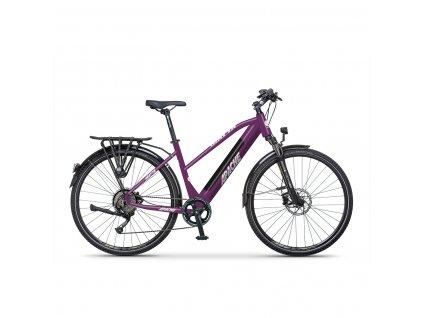 Apache Matta Tour E3 dark purple 2021