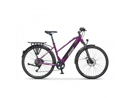 Apache Matta Tour E5 dark purple 2021