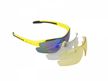 AUTHOR Brýle Vision LX