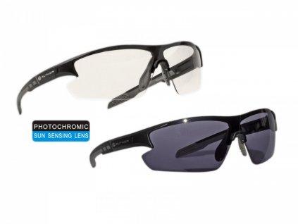 AUTHOR Brýle Vision LX Photochromic