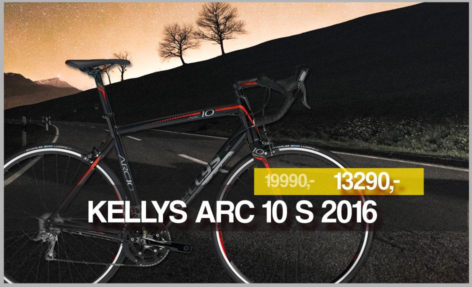 KELLYS ARC 10 S 2016
