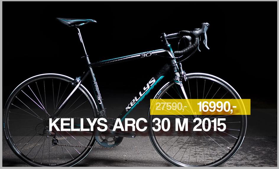 KELLYS ARC 30 M 2015