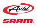 Brzdové destičky pro AVID/SRAM