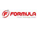 Brzdové destičky pro FORMULA