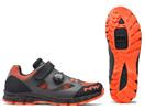 MTB obuv