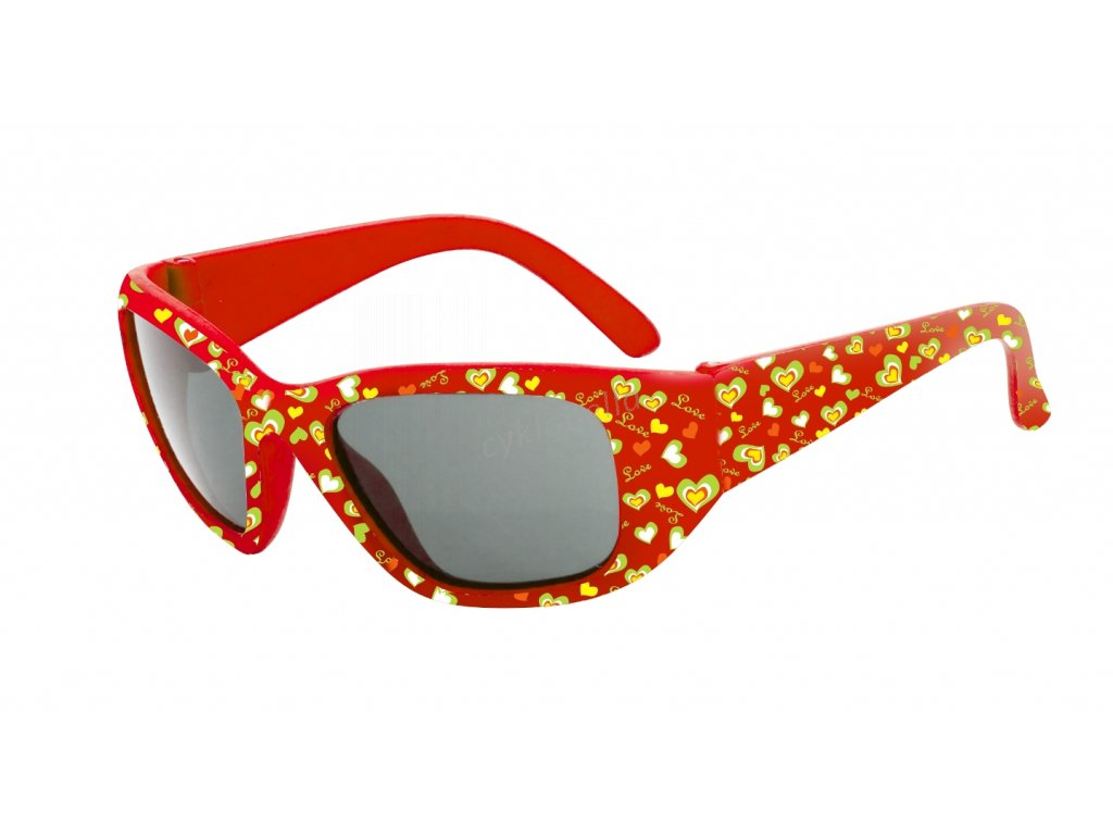 Dětské sluneční brýle Relax Jeju R3039A