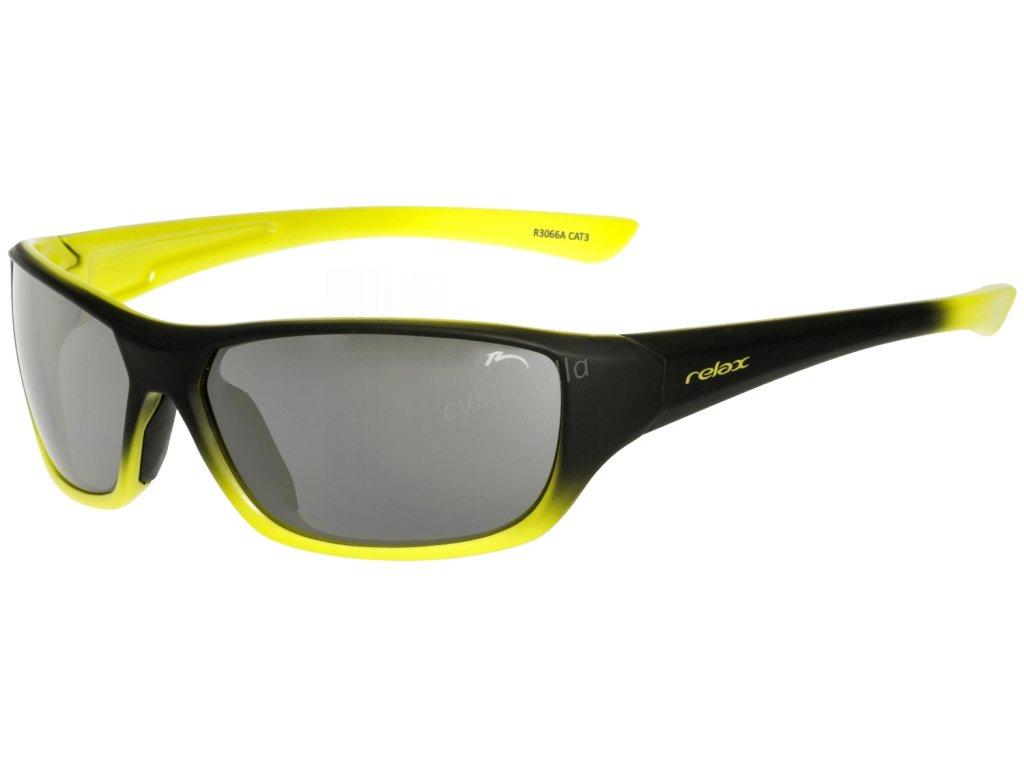 Dětské sluneční brýle Relax Mona R3066A