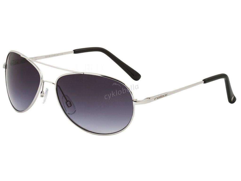 Dětské sluneční brýle Relax Ogami R3074B
