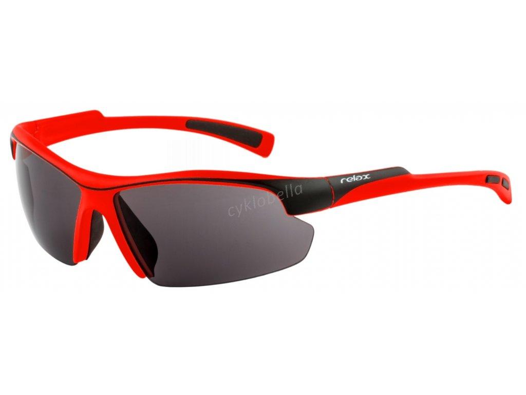 Sportovní sluneční brýle Relax Lavezzi R5395D