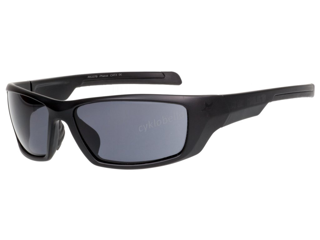 Sportovní sluneční brýle Relax Pharus R5337B