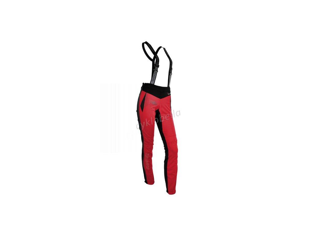 Dámské softshellové kalhoty Pro Forma