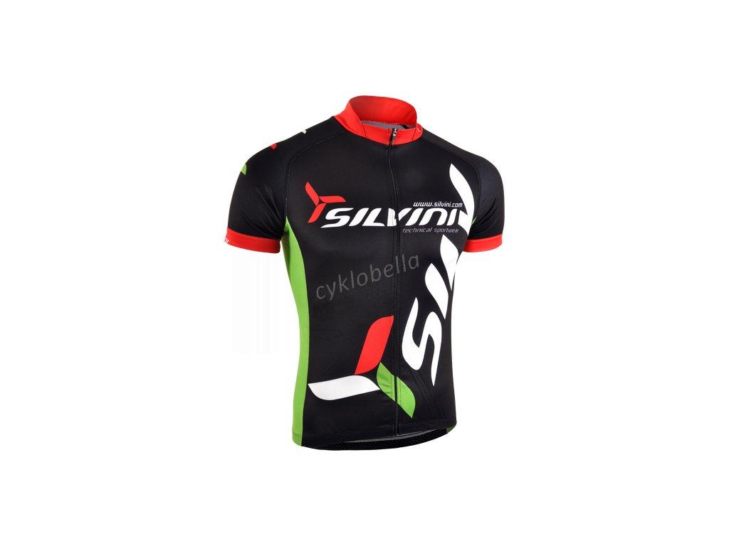 cyklo dres Team