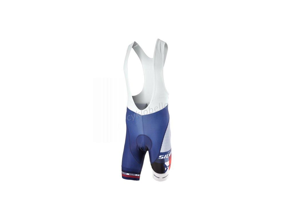 cyklo kalhoty Team Top