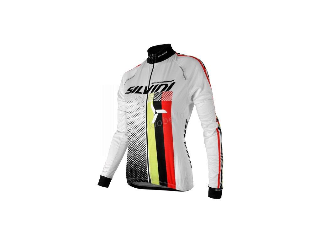 Dámský cyklistický dres Team