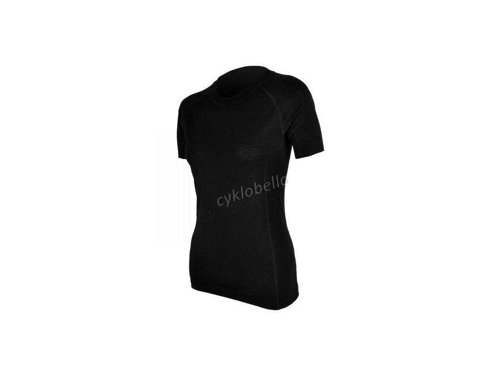 Dámské merino triko Soana