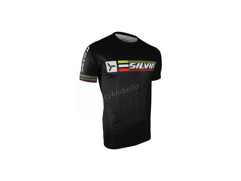 Pánské sportovní triko Promo