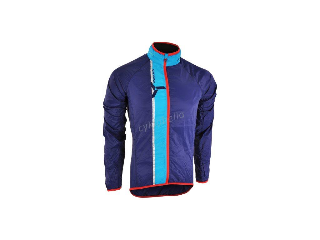 Pánská bunda na kolo Gela