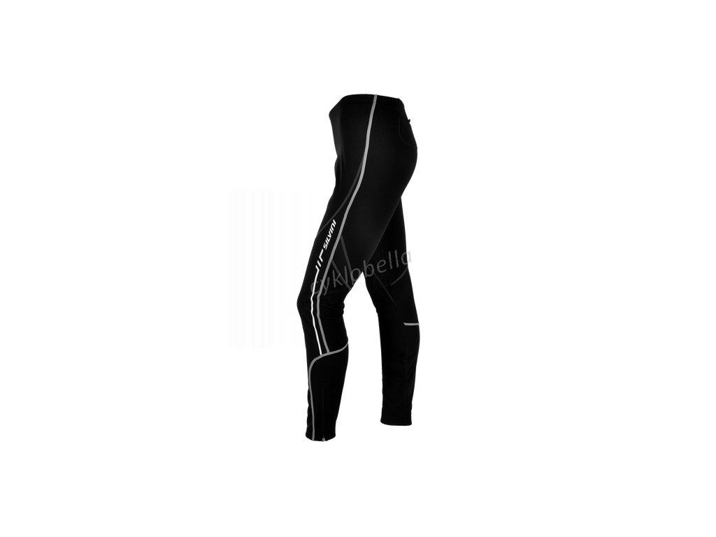 Dámské cyklistické kalhoty s membránou Movenza