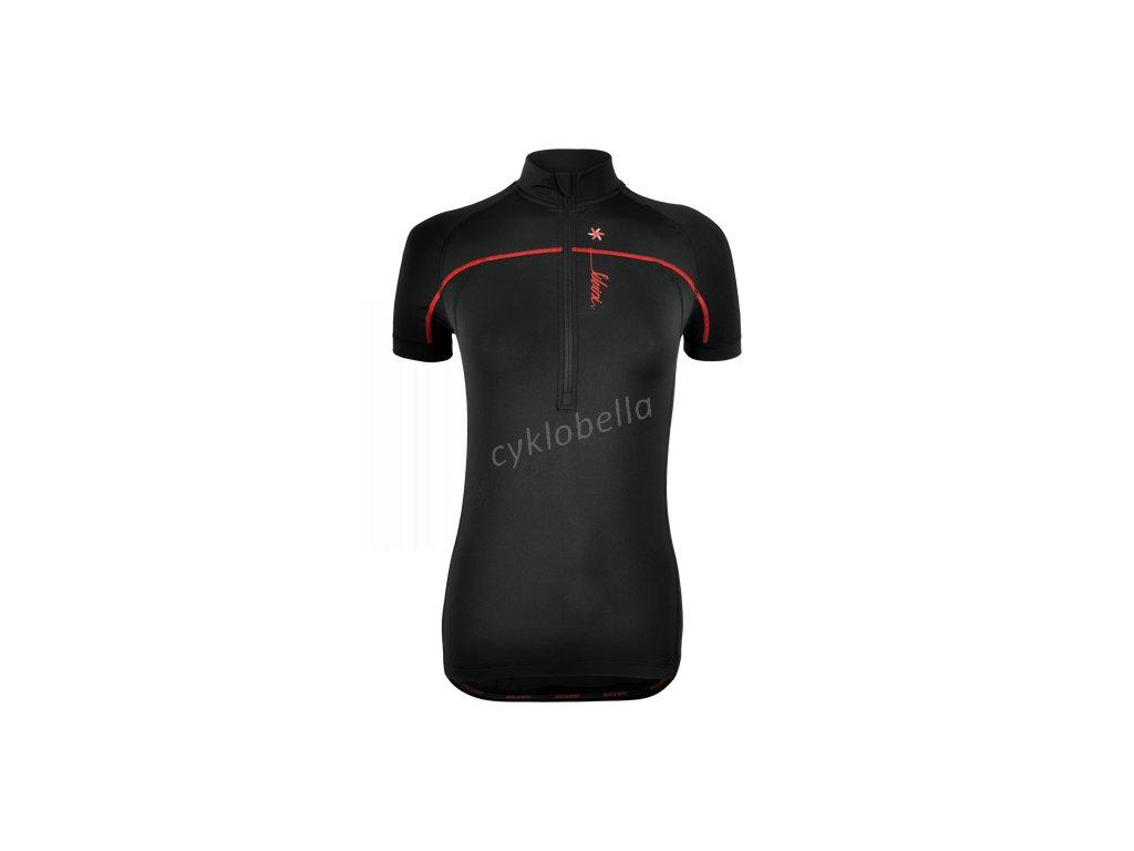 Dámský cyklistický dres Gruso