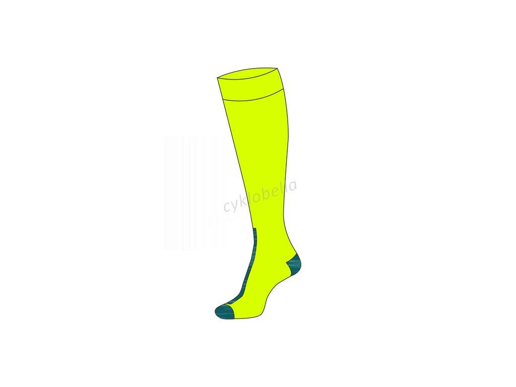 Kompresní ponožky Oglio