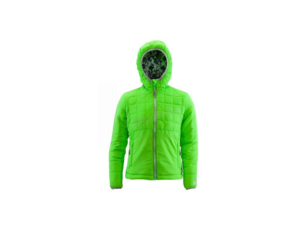 zimní bunda Seisa