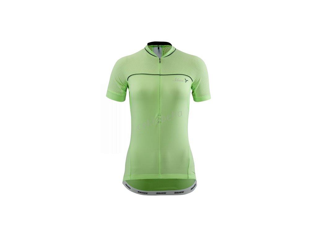 Dámský cyklistický dres Catirina