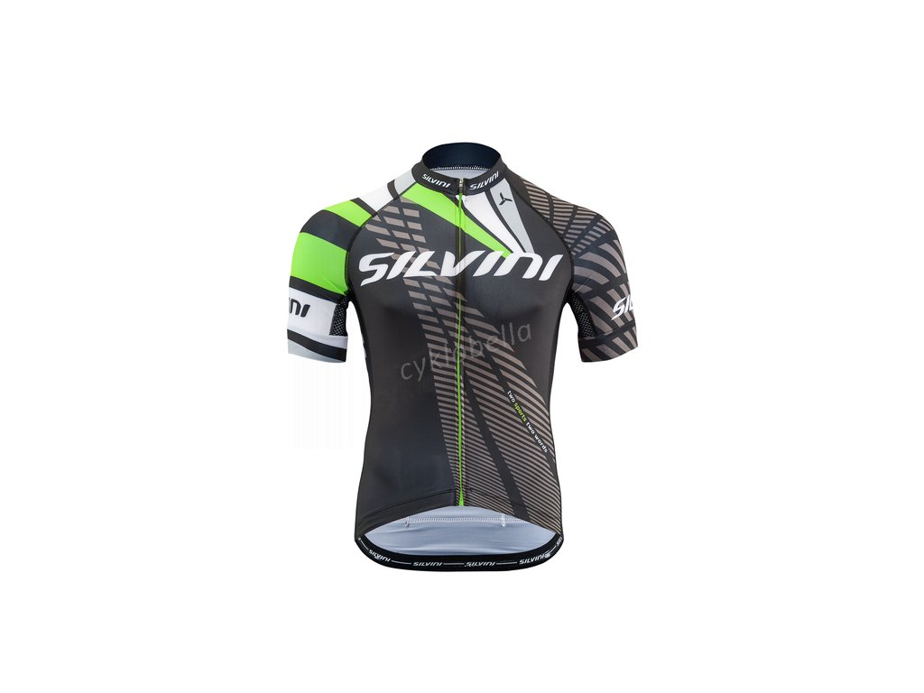 Pánský cyklo dres Team