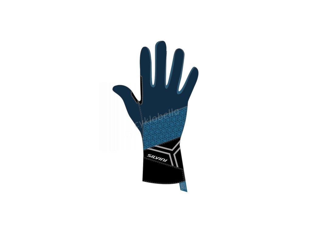 softshell rukavice na běžky Arno
