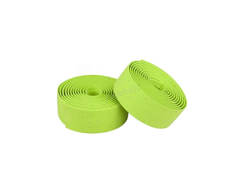 Omotávka PRO-T Plus Color korek  - zelená