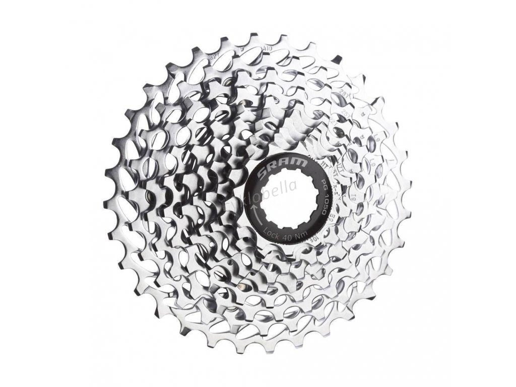 SRAM AM CS PG-1050 10SP 12-36T