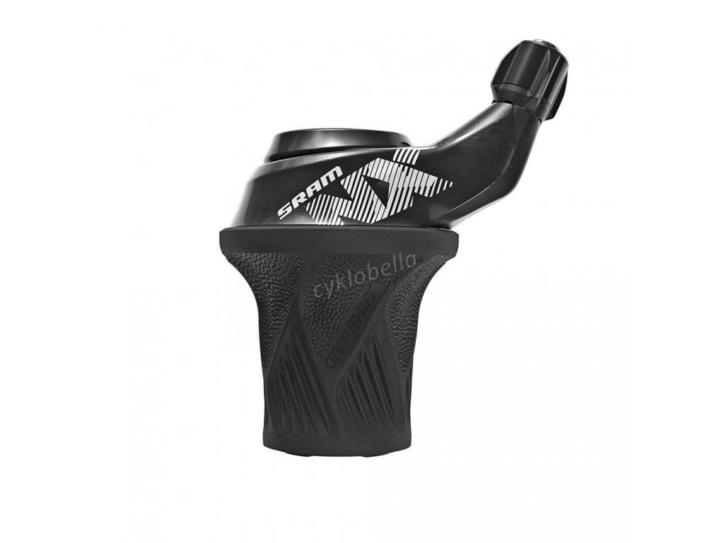 SRAM AM TS NX GRIP SHIFT 11SP REAR BLK