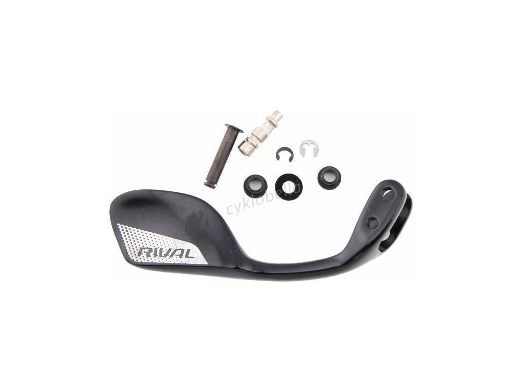 RIVAL22 MECH SHIFT LEVER ASSY KIT LEFT