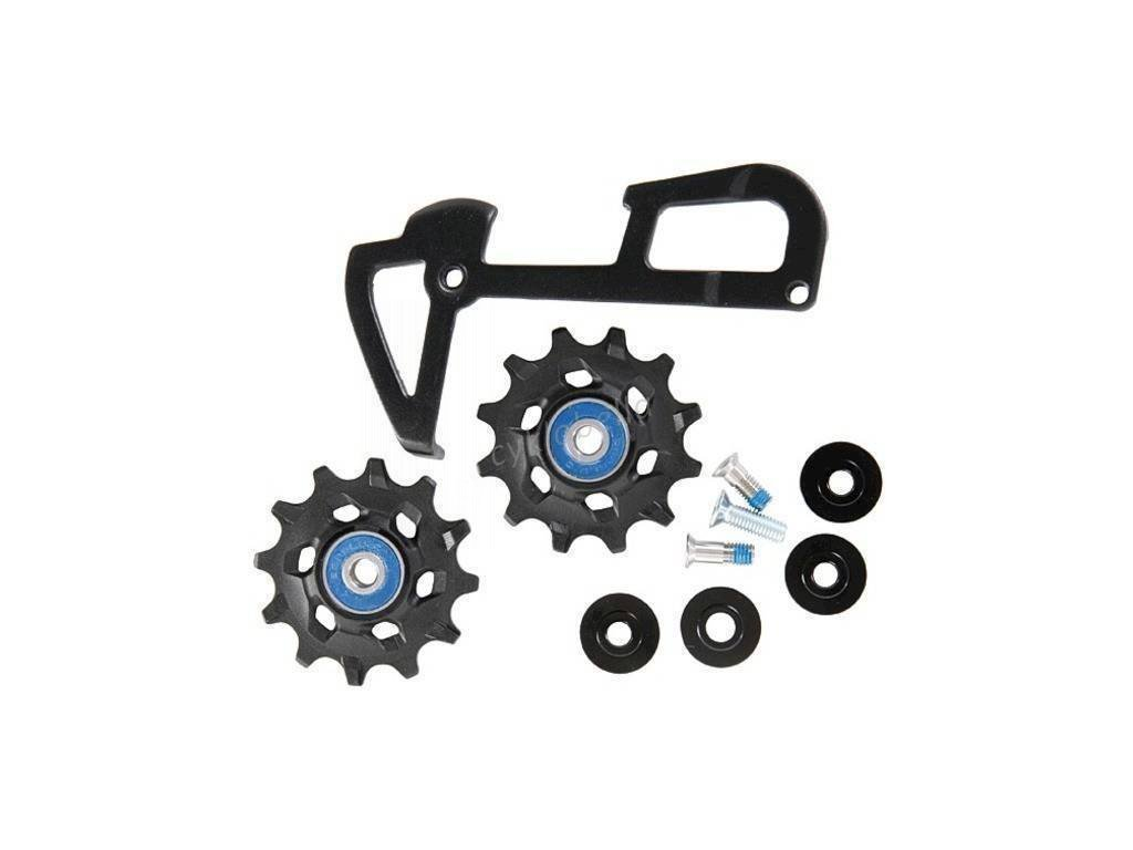 RD XX1 11SP PULLEYS AND INNER CAGE