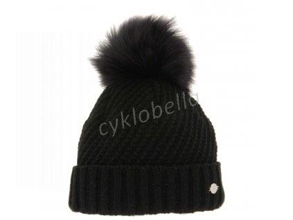Zimní čepice Relax AVRIL RKH128E/J