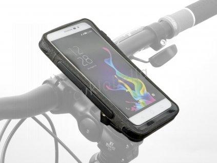 Pouzdro na telefon Shell X9 168 x 88 x 15 mm (černá)
