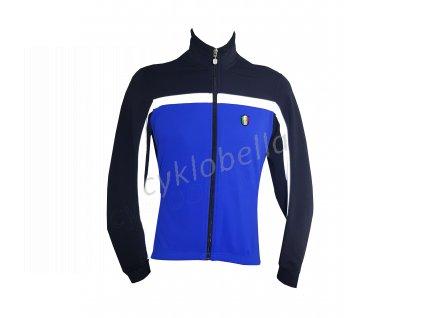 zimní pánská cyklistická bunda CAMPAGNOLO HERITAGE Thermo Txn vel. L
