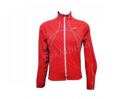 pánská cyklistická bunda CRAFT PERFORMANCE BIKE RAIN JACKET vel.S