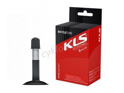 Duše KLS 700 x 35-43C (35/44-622/630) AV 48mm